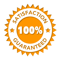 Satisfaction Guarantee Palm City Gutters